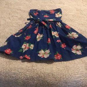Hollister dress size/s
